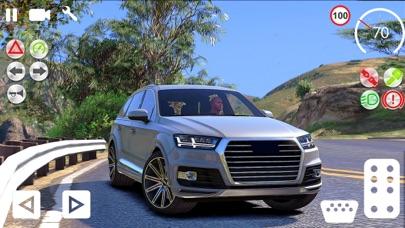 Car Driving Test Sim : SUV紹介画像3