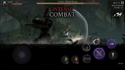 Shadow Hunter: Lost Worlds screenshot 6