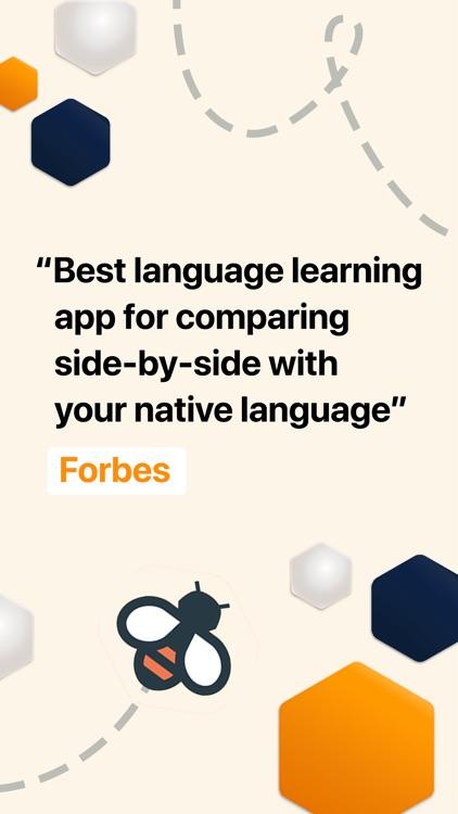 Beelinguapp - Learn Languages screenshot-9