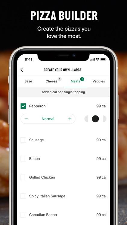 Papa John's Pizza & Delivery screenshot-7