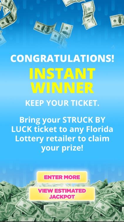 Struck By Luck screenshot-3