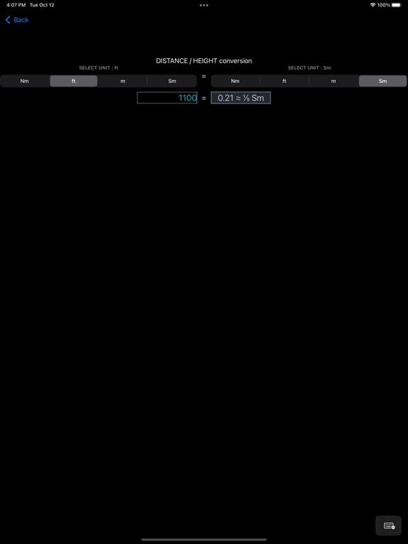 Pilot Brief screenshot 17