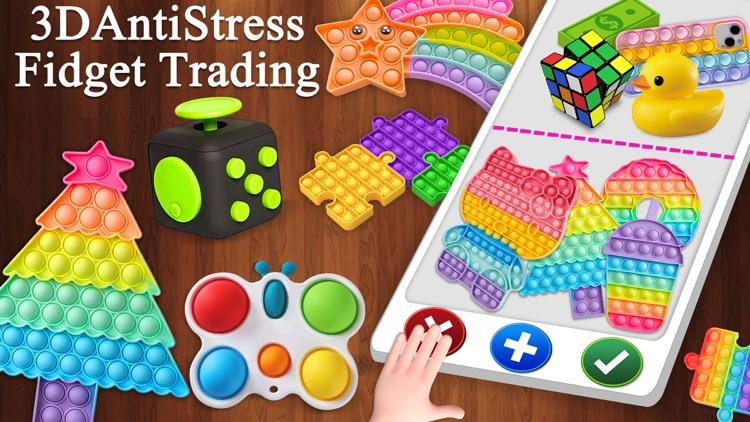 Fidget Box 3D Antistress Toys screenshot-7