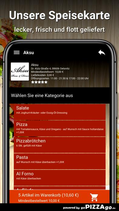 Aksu Oelsnitz screenshot 4