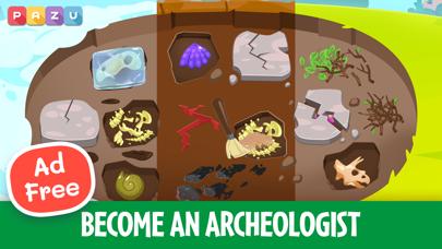 幼児のための教育恐竜ゲーム紹介画像4