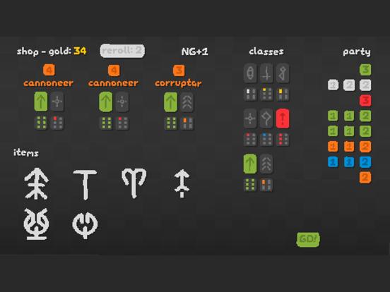 SNKRX screenshot 9