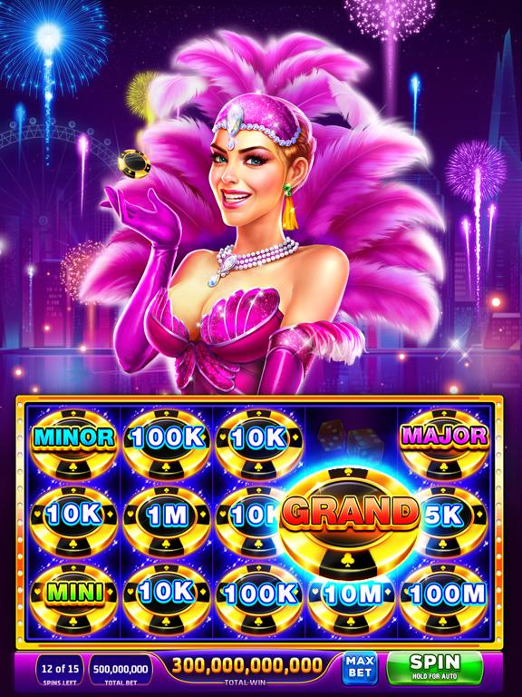 Slotsmash™-Jackpot Casino Slot screenshot 14