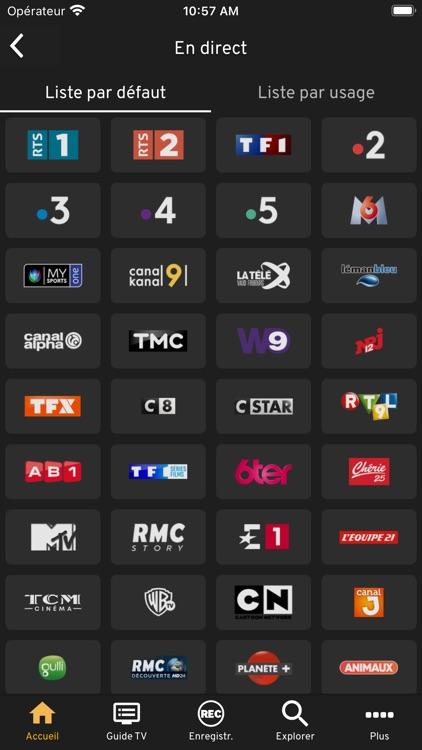 net+ TV screenshot-4