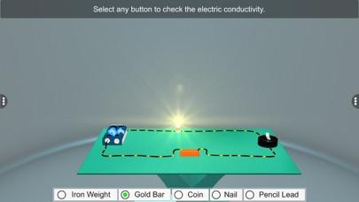Conductors and Insulators screenshot 7