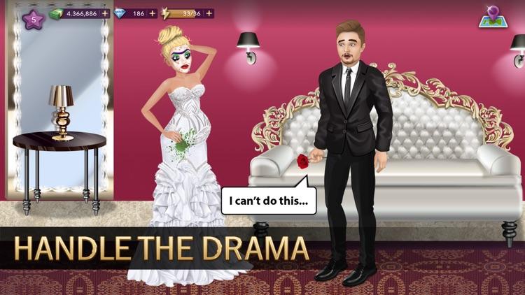 Hollywood Story: Fashion Star screenshot-0