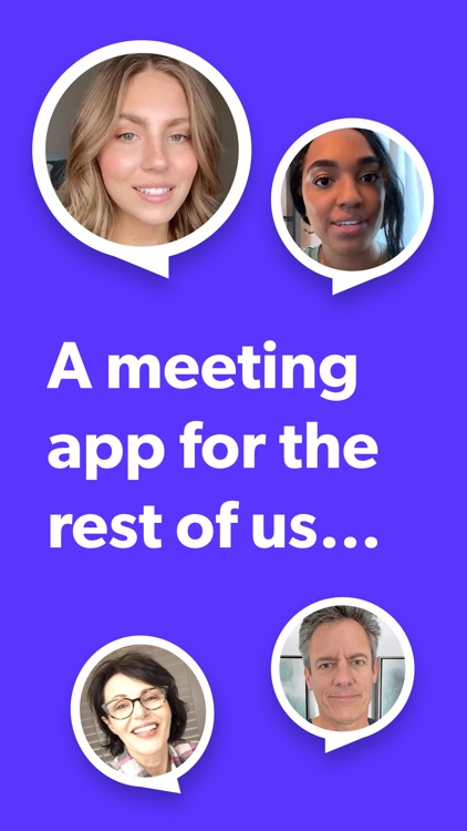 Friended | Meet New People screenshot-0