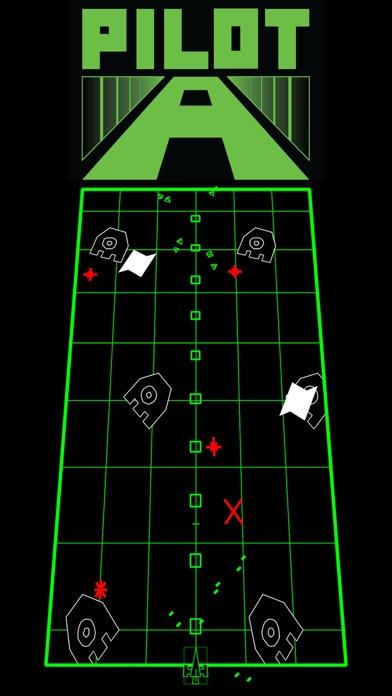 Pilot Alpha screenshot 1