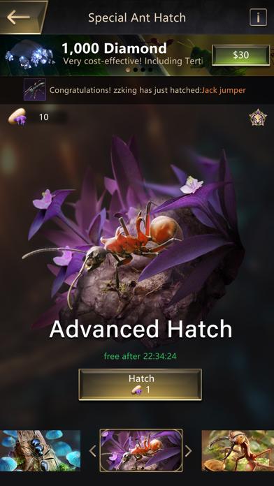The Ants: Underground Kingdom screenshot 10