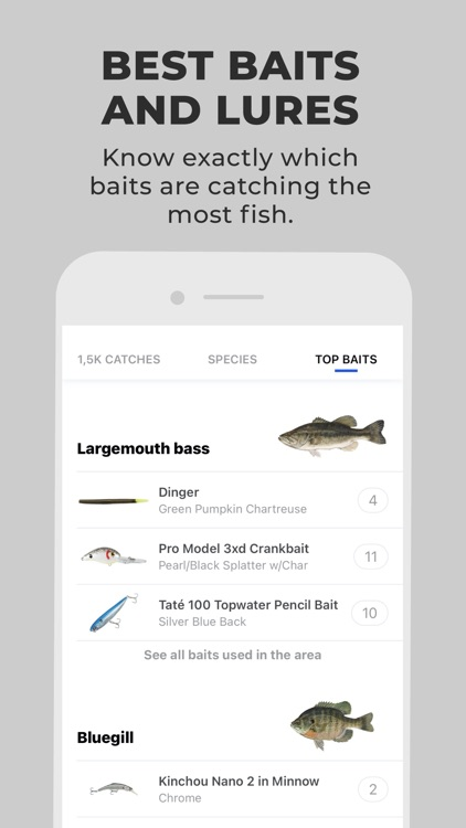 Fishbrain - Fishing App screenshot-5