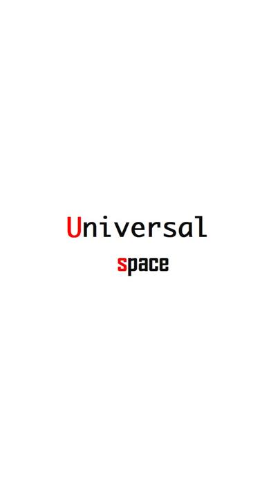 Universal Space紹介画像1