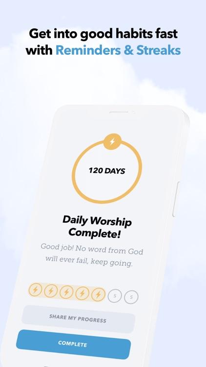 Glorify: Meditation and Prayer screenshot-6