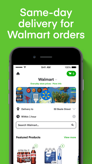 Download Instacart: Grocery deliveries for Android