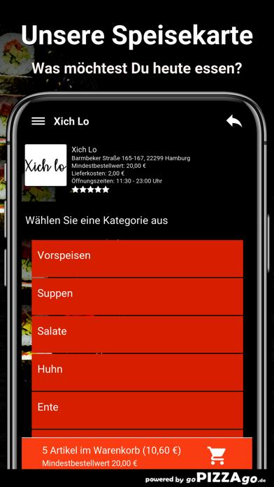 Xich Lo Hamburg screenshot 4