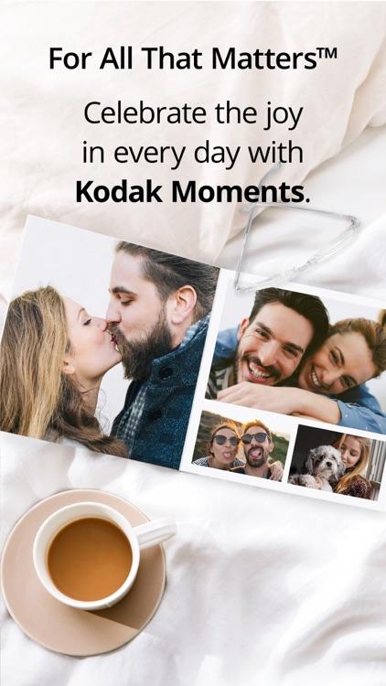 Kodak Moments screenshot-5