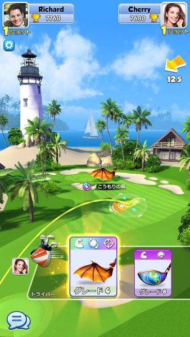 Golf Rivalのおすすめ画像4