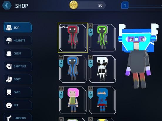 Battle Craft! screenshot 13
