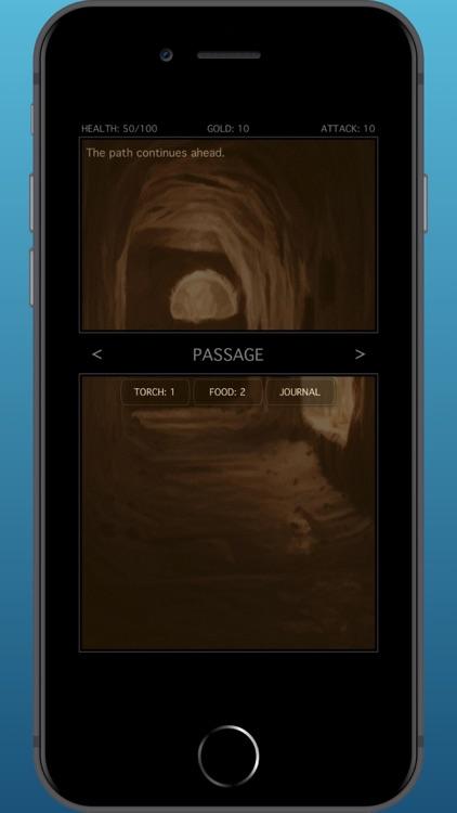 SourcelightRPG screenshot-7