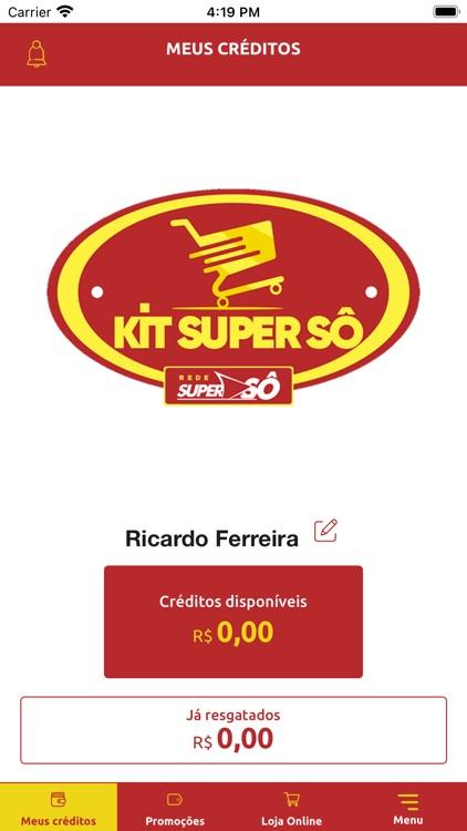 Kit SuperSô screenshot-3