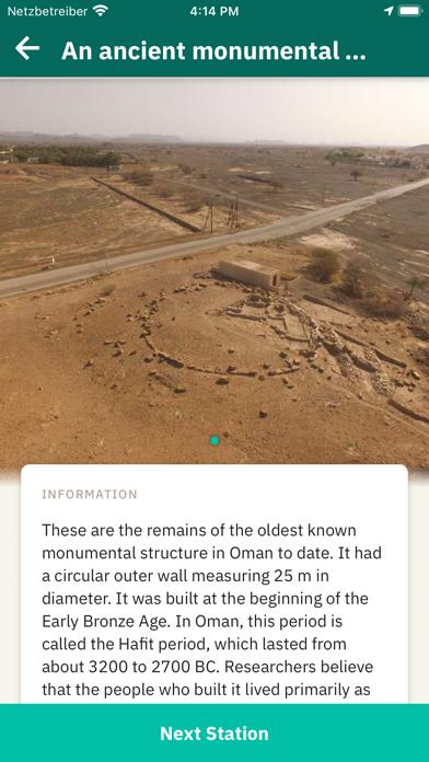 Archaeotrail screenshot 5