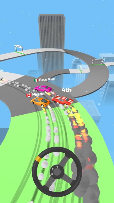 Hyper Drift!のおすすめ画像5