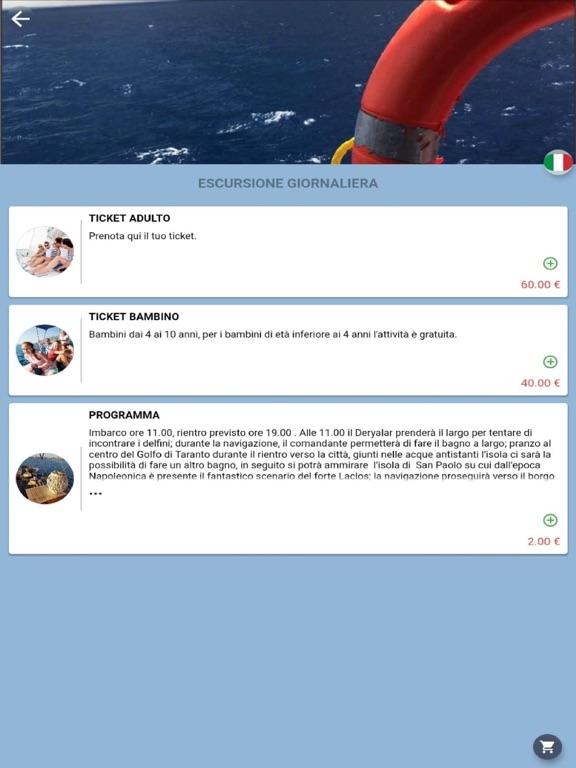 Stenella striata Taranto onlus screenshot 5