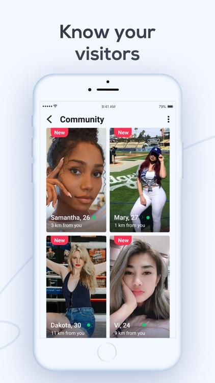 Dating App - Sweet Meet screenshot-4