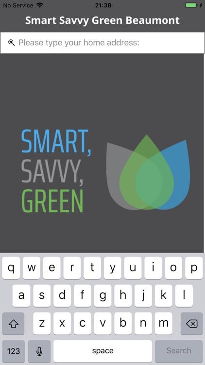 Smart Savvy Green Beaumont