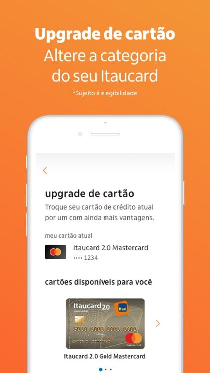 Itaucard screenshot-6