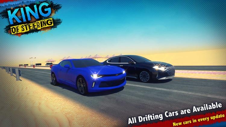 King Of Steering - KOS Drift screenshot-5