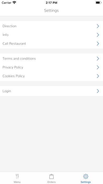 Sen Viet Vegetarian Restaurant screenshot 5