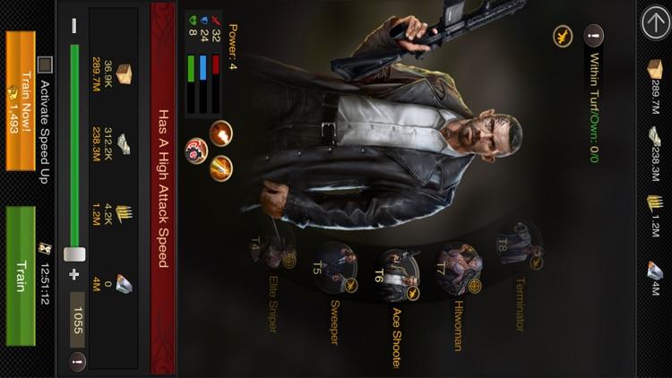 Mafia City: War of Underworld screenshot-7