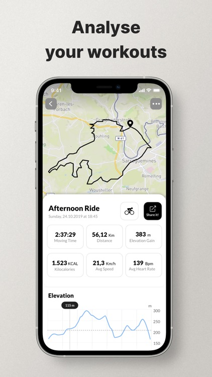 enduco – A.I. personal coach screenshot-5