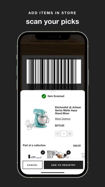 Crate & Barrel screenshot-3