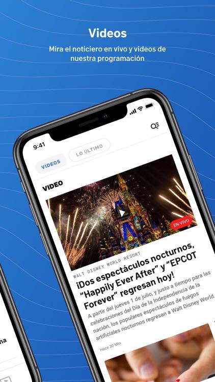 Telemundo 31: Noticias y más screenshot-4