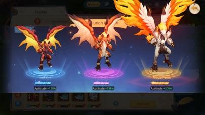 Guardians of Cloudia screenshot 3