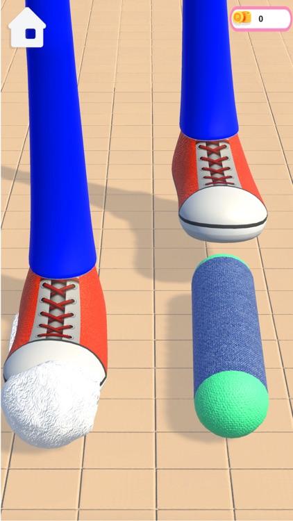 Shoe Crushing! Satisfying Art