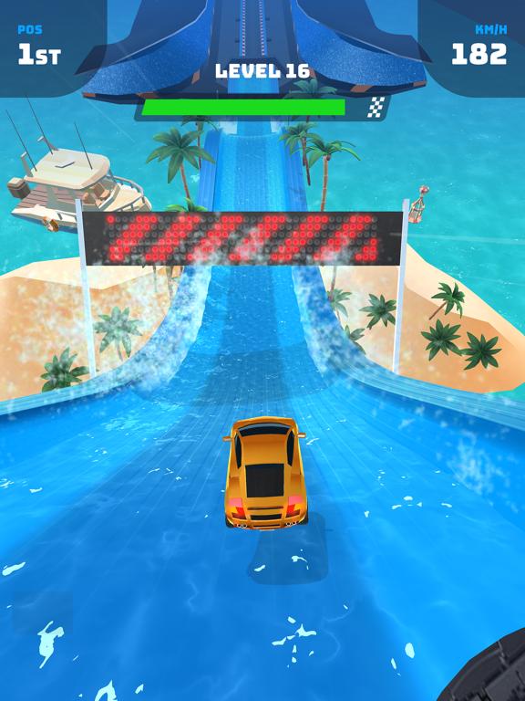 レースマスター 3D (Race Master 3D)のおすすめ画像3