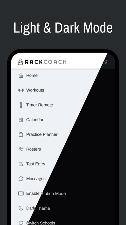 RackCoach screenshot-5