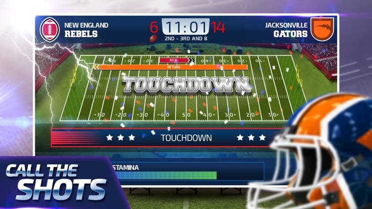 All Star Quarterback 21 screenshot-0