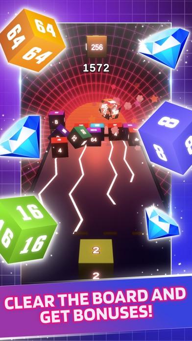 FF Diamonds Cube: Brain Puzzle screenshot 5