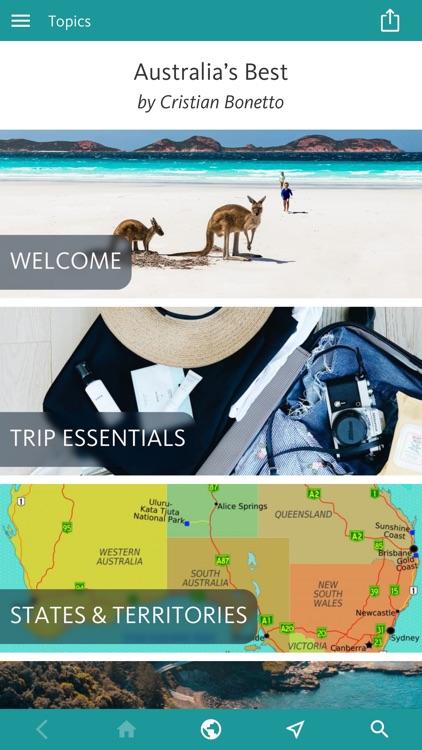 Australia's Best: Travel Guide