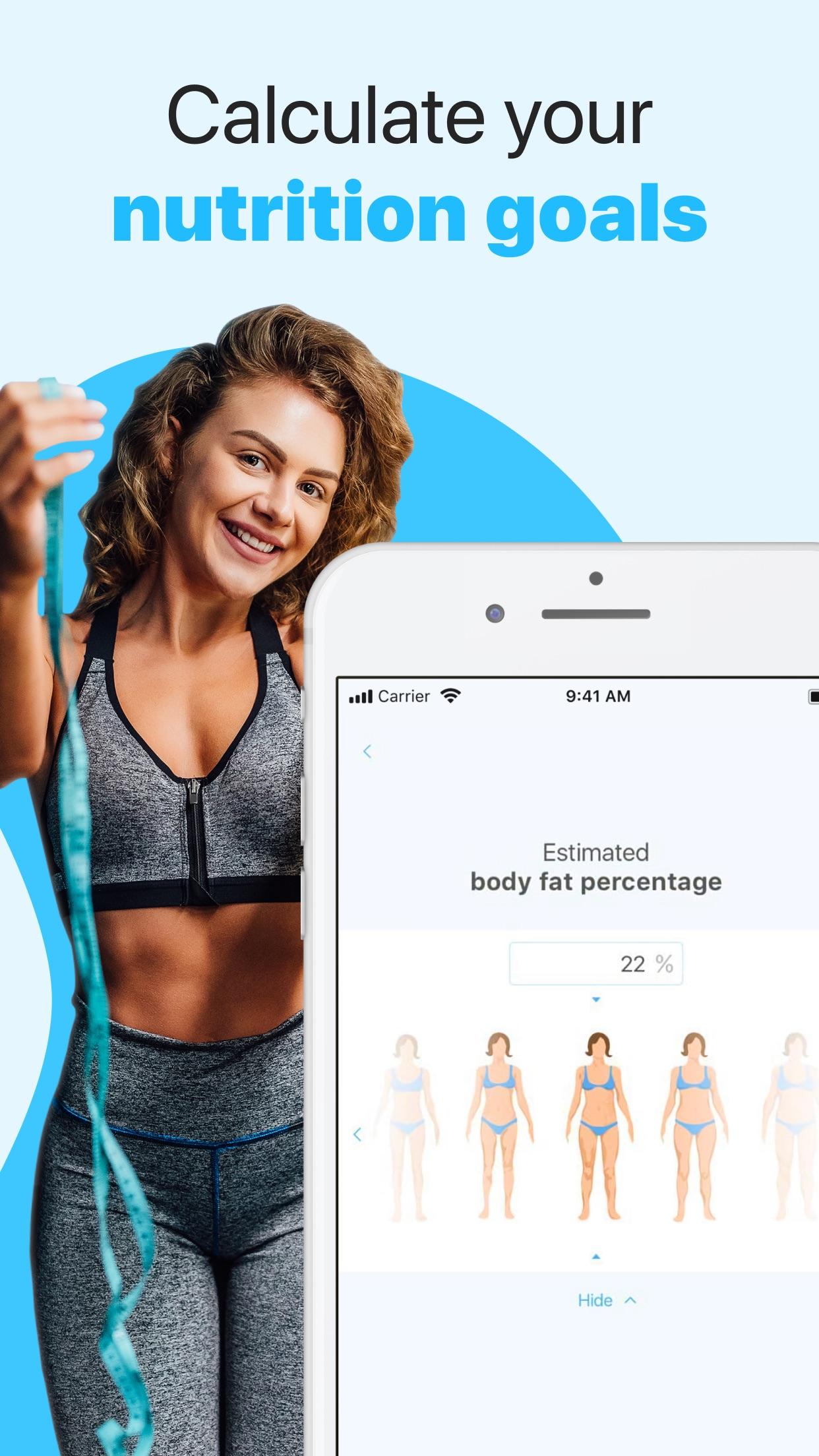 Keto Diet app by Keto.app Screenshot