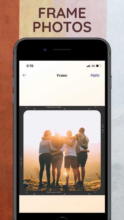 Photo Widget - Aesthetic Icons screenshot-8