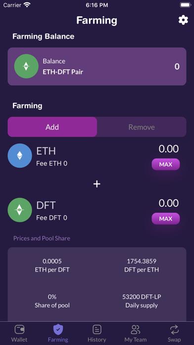 DeFi Trading紹介画像1