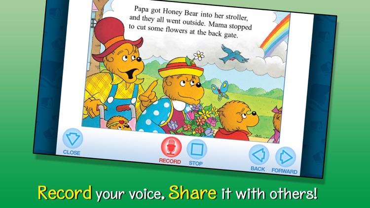 Berenstain Bears God Loves You screenshot-3
